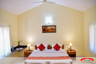 Cauvery suites in Coorg