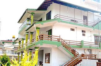 Ramra Coorg Homestays in Madikeri