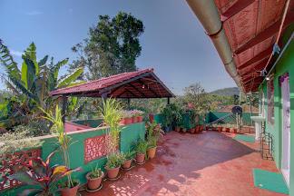 Beehive Homestays in Madikeri
