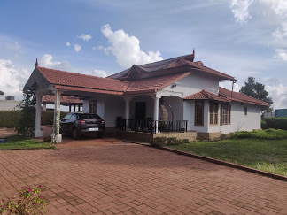 Udaya homestay in Madikeri