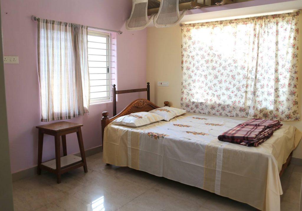 Adda's Home homestays in Mysore