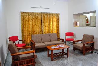 Queens Comfort Stay homestays in Mysore