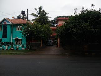 Sunlarge homestay in Mysore