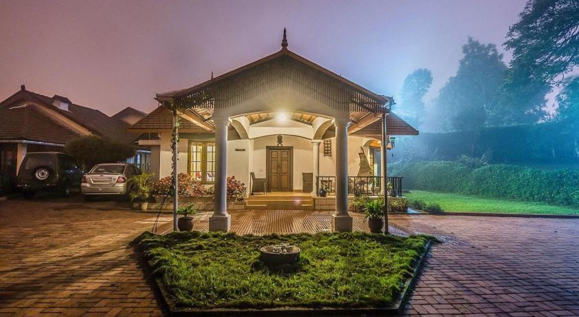 Stuart Hill Homestay, cheap homestays in Coorg