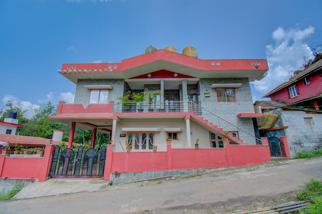 Holidayincoorg Cozy Nest, cheap homestays in Coorg