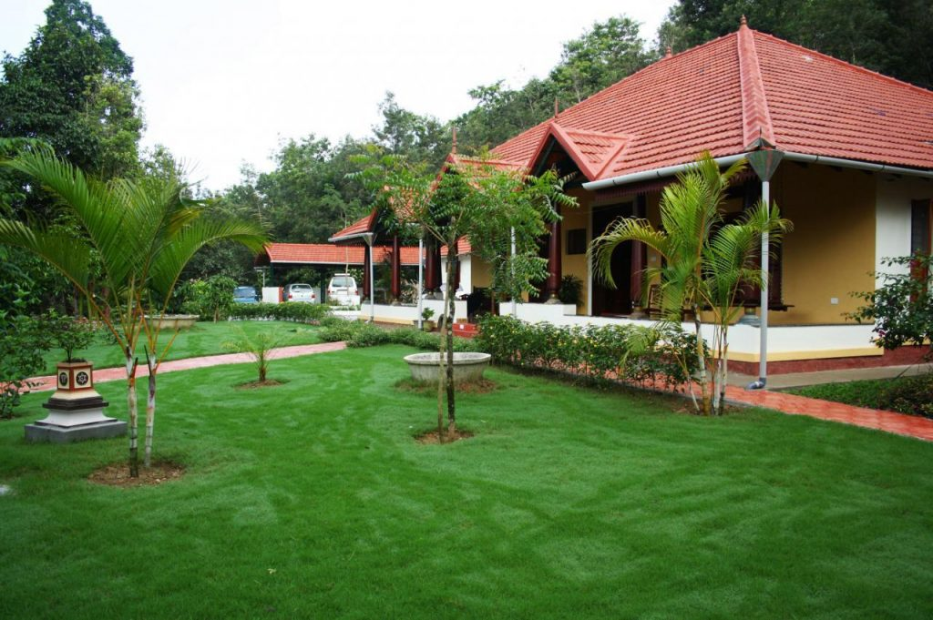 Honeypot Homes, cheap homestays in Coorg