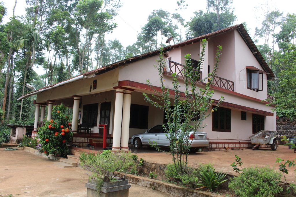 Tusker Trail, cheap homestays in Chikmagalur