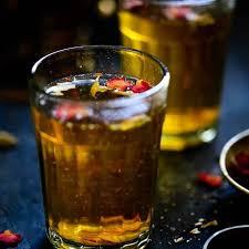 teas from india, Kashmiri Kahwa