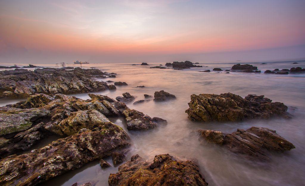 R K Beach, Vizag, Andhra Pradesh