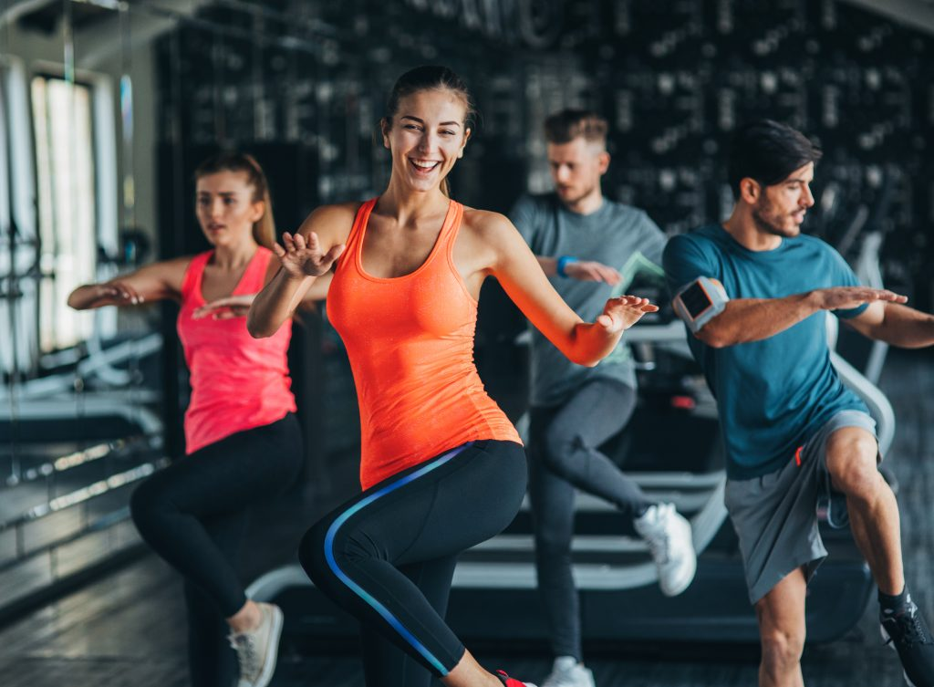 online Zumba classes for fitness