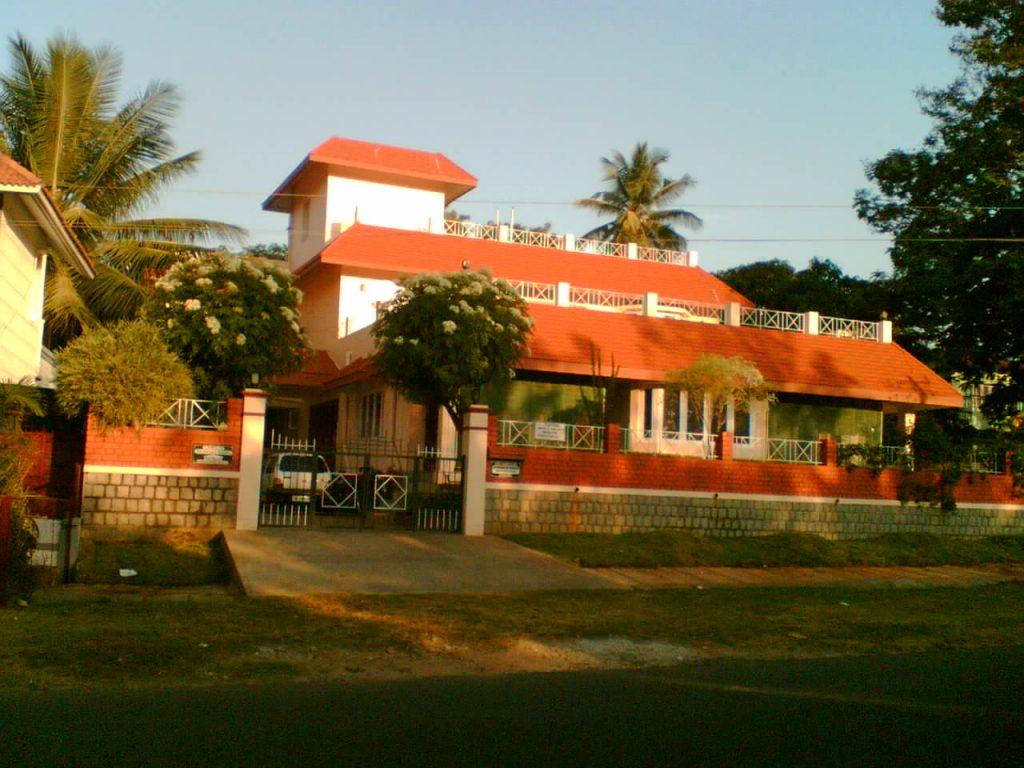 Sunlarge Homestay, cheap homestays in Mysore