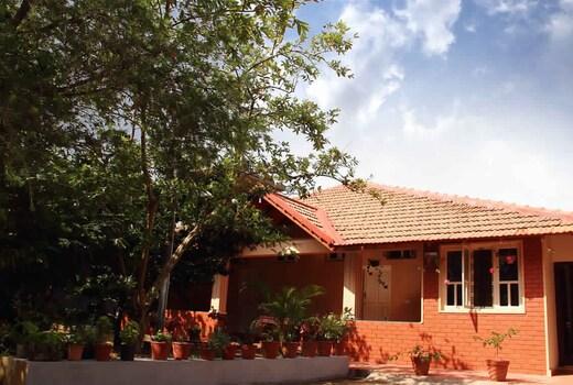 Coorg Classic Homestay, Madikeri