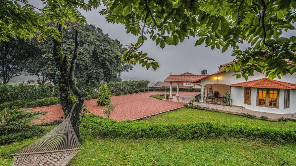 Udaya Homestay, cheap homestays in Madikeri
