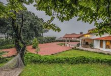 Udaya Homestay, cheap homestays in Madikeri