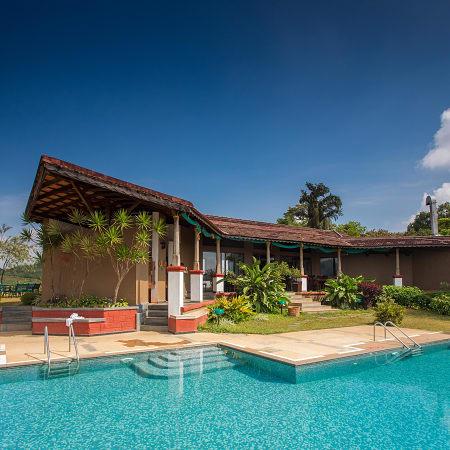 The Coorg Silveroak Estate Homestay, cheap homestays in Madikeri
