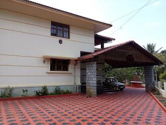 Aashirwad budget Homestay in Madikeri