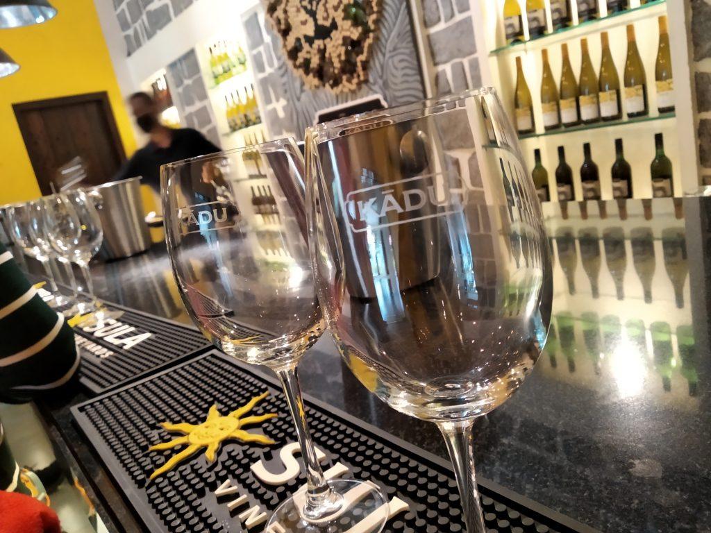 Sula winery