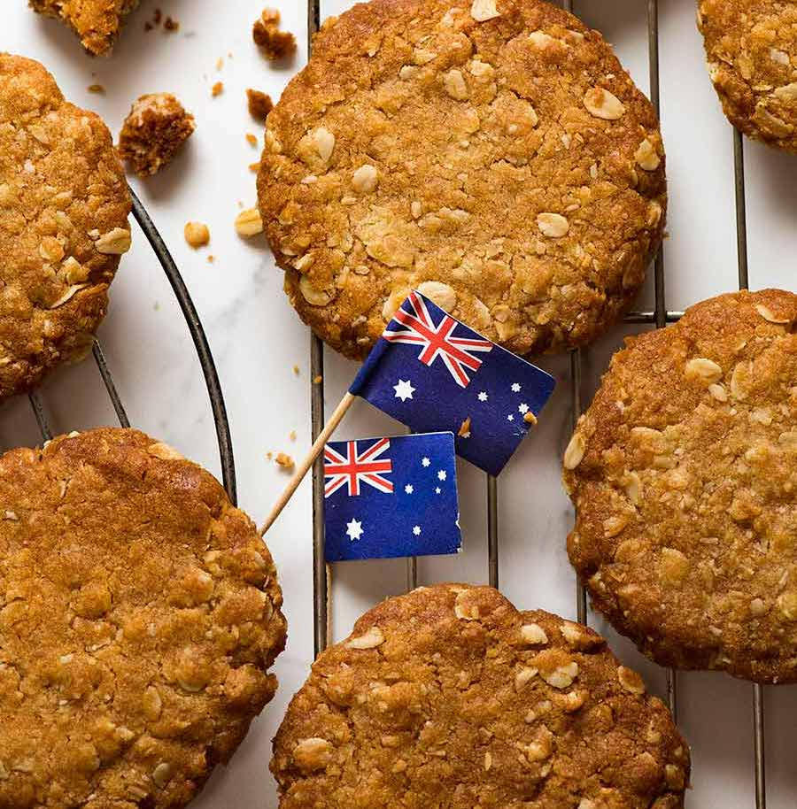 Australia's most loved desserts