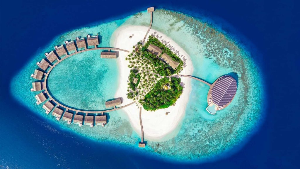 Best Islands In Maldives
