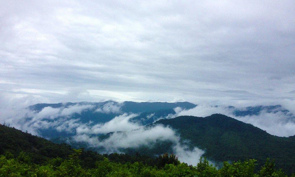 Best Hill Stations In Kerala