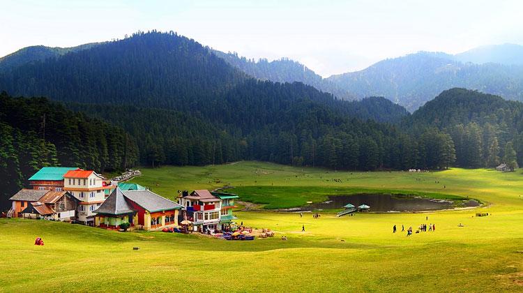 valleys in India