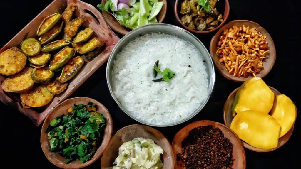 Famous food in Odisha
