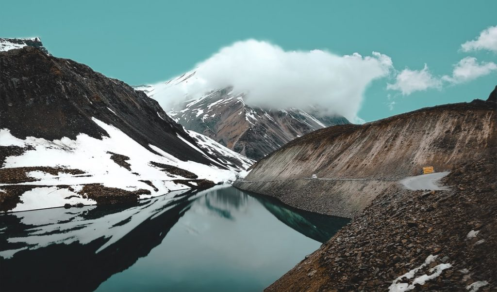 Highest Lakes In India