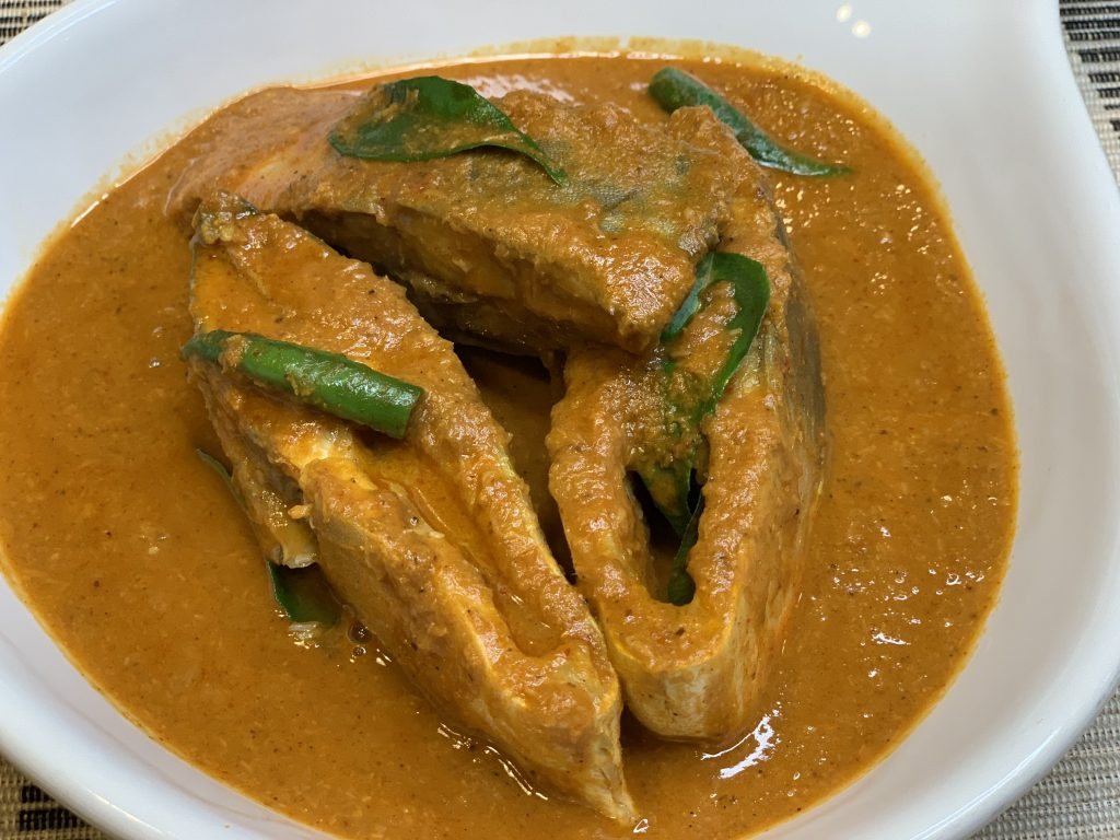 Popular curries In India