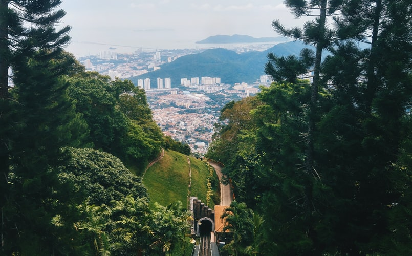 Stunning Places To Visit In Malaysia