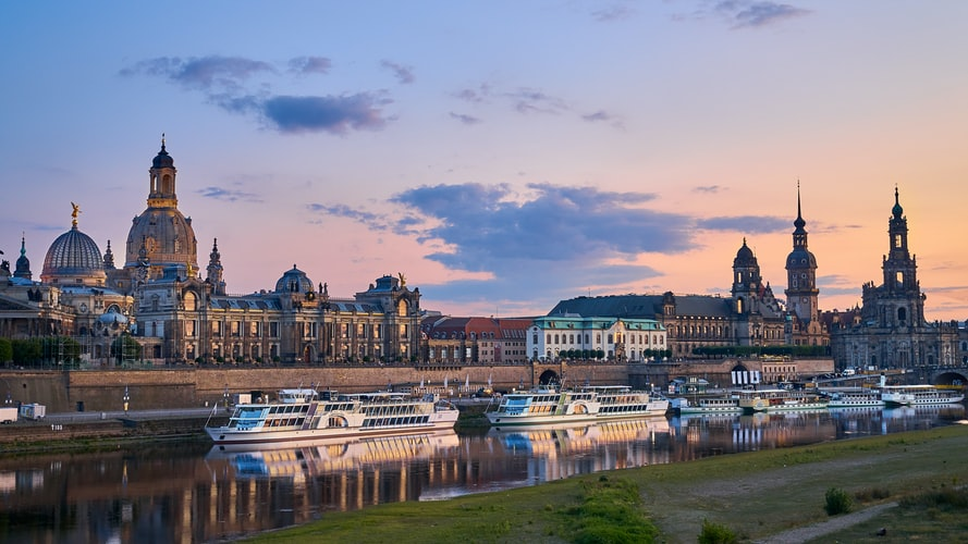 Cities of Germany
