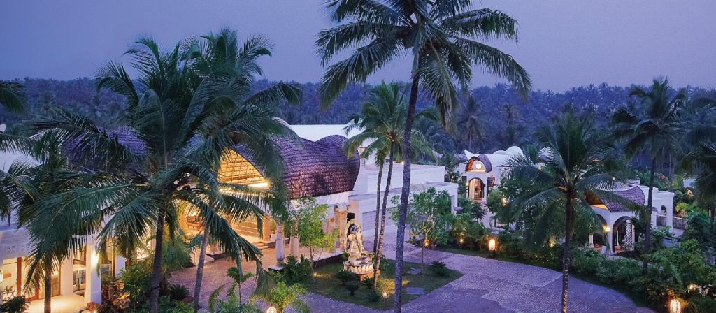 7 Star Hotels In India