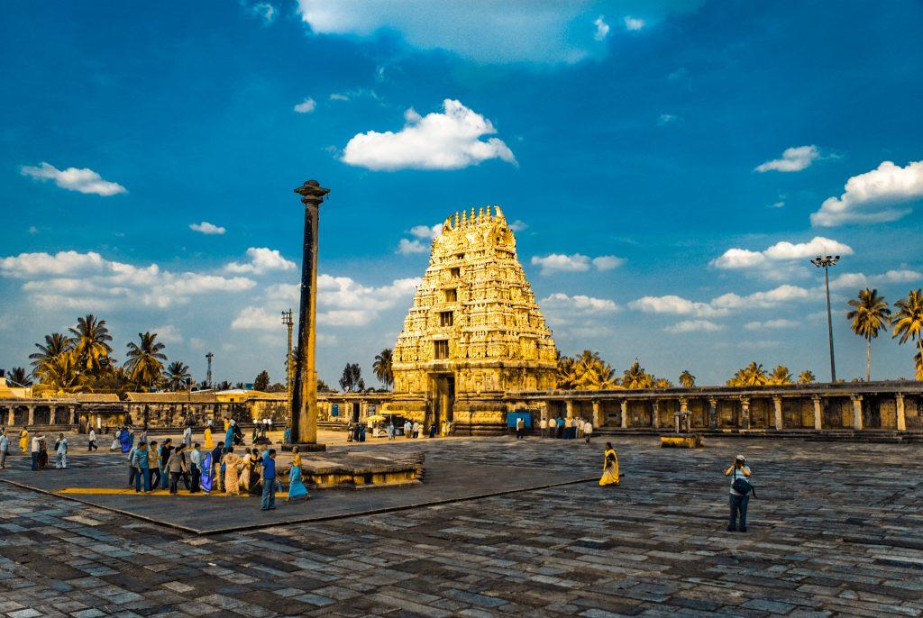 temples in Karnataka