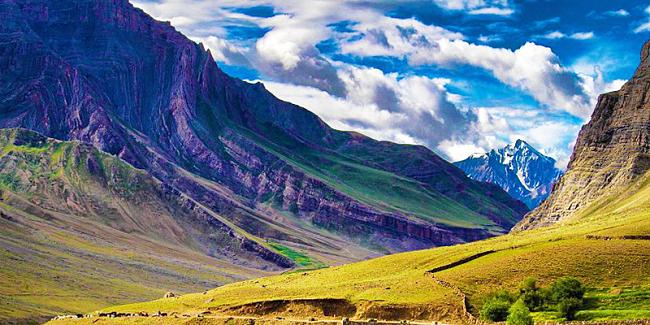 National Parks In Himachal Pradesh